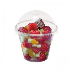 Coupe à dessert transparente 275 ml - par 50