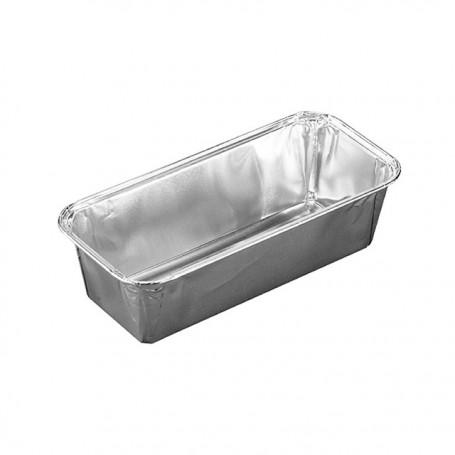 Moules aluminium 550 g - carton de 1600