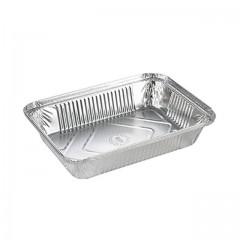 Plat aluminium refermable 900 ml (BO900) - par 100