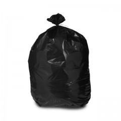 Sac poubelle 100 litres noir - par 100