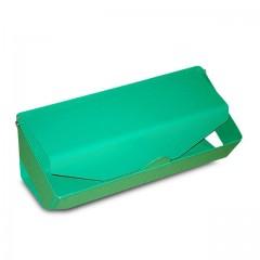 Dévidoir pour sacs en rouleau de 35 cm de large - à l'unité