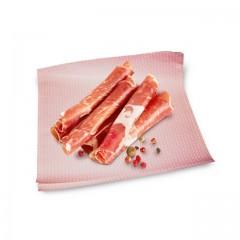 Papier toplex rose 60 gr/m² en feuilles de 25 x 35 cm - par 10 kg