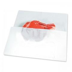 Papier duplex blanc 58 gr en 25 x 33 cm - paquet de 10 kg