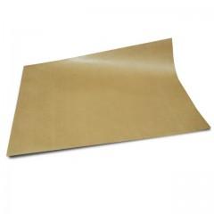 Papier thermoscellable kraft brun format 50 x 66 cm - par 10 kg