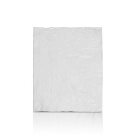 Format liasse 32 x 50 cm 10 microns transparent - carton de 10 000