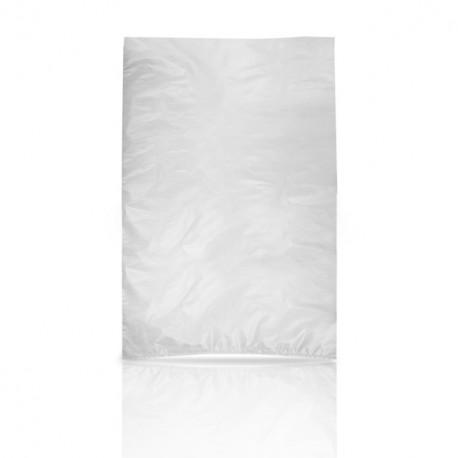 Sac abattoir transparent 50 x 70 cm - carton de 500