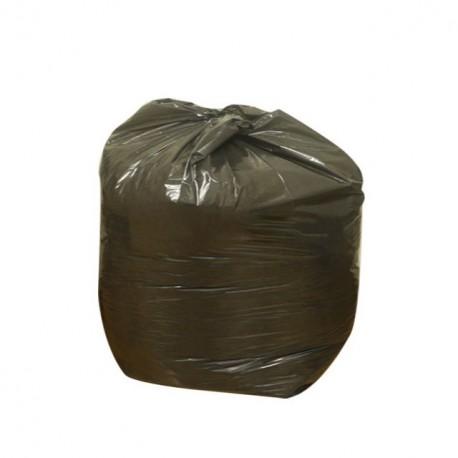 Sac poubelle noir 100 litres