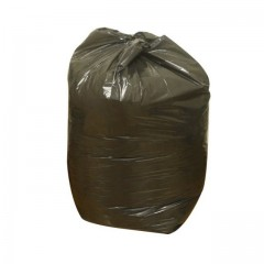 Sac poubelle noir 150 litres