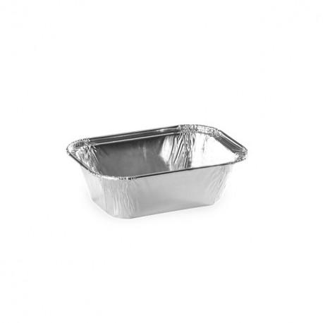 Barquette aluminium 145 g - carton de 2700