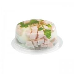 Moule cristal pour oeuf en gelée - par 150