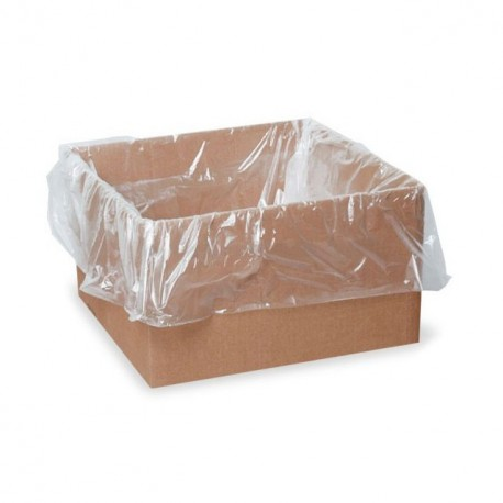 Sac fond de caisse 60 x 20 x 60 cm - 12 microns - carton de 800