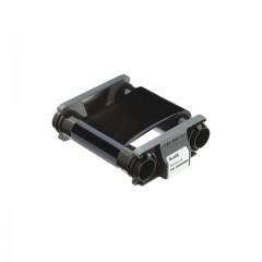 Ruban d'impression monochrome noir kit imprimante Edikio Access - l'unité