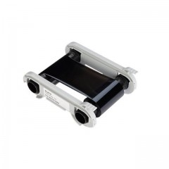 Ruban d'impression monochrome noir kit imprimante Edikio Flex & Duplex - l'unité