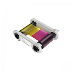Ruban d'impression monochrome couleur kit imprimante Edikio Flex & Duplex - l'unité