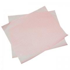 Papier toplex rose 60 g/m² en feuilles de 65 x 100 cm - par 10 kg