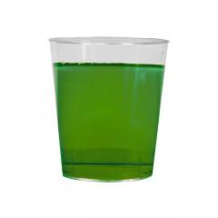 Gobelets dégustation 4 cl cristal - par 2400